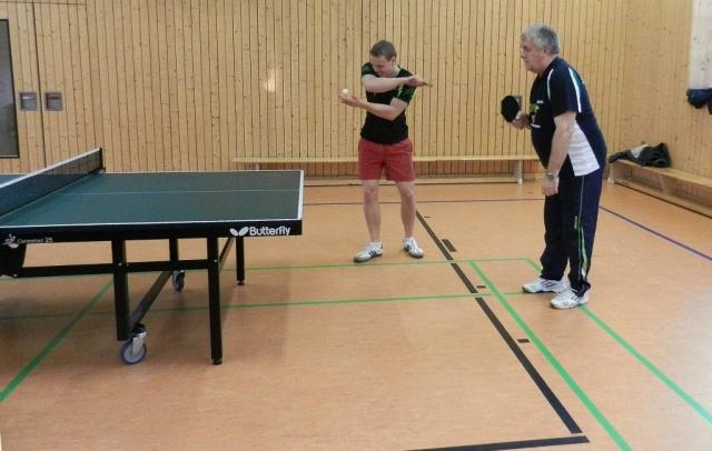 #Tischtennis #Grimma #TTV96